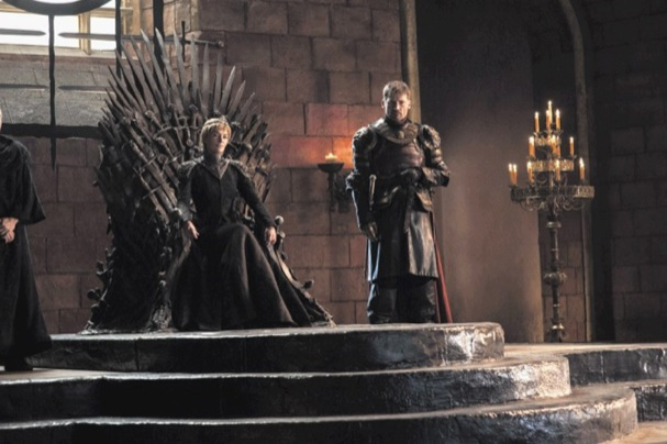 Game of Thrones 7 607