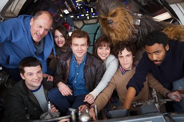 Han Solo 607