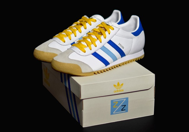 Adidas Zizou