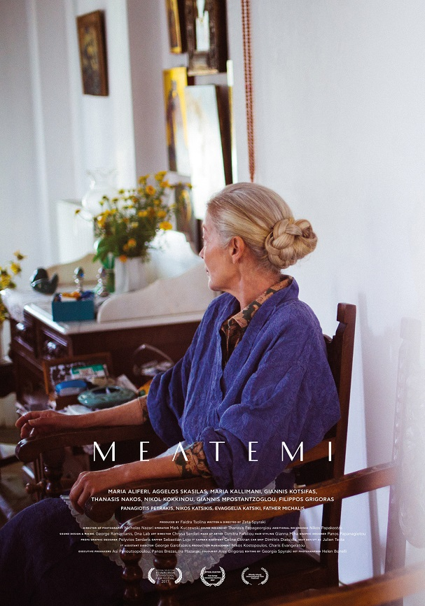 Meltemi poster 607
