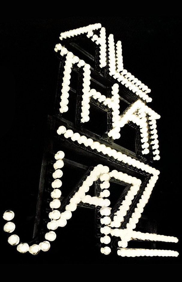 All That Jazz poster 607