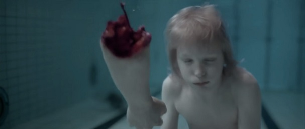 Let the Right one in 607