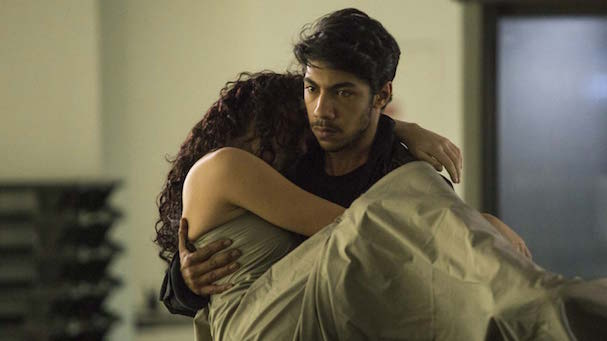 cleverman 607