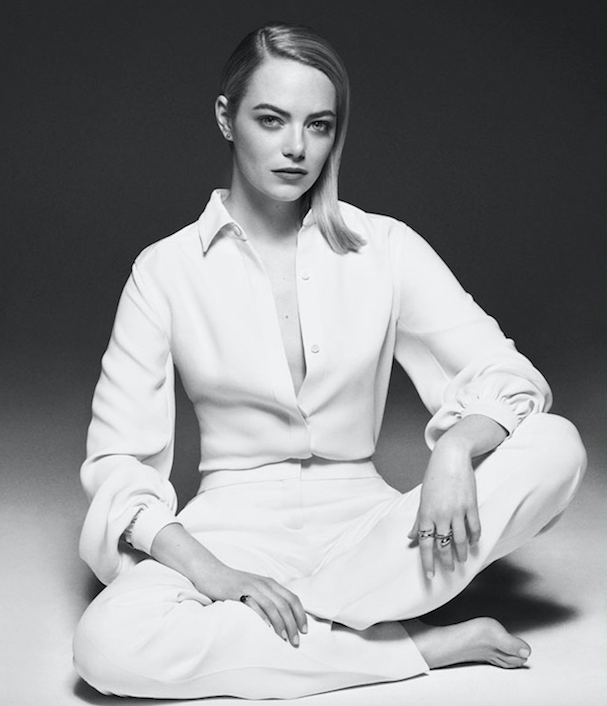 Emma Stone OUT 607 2