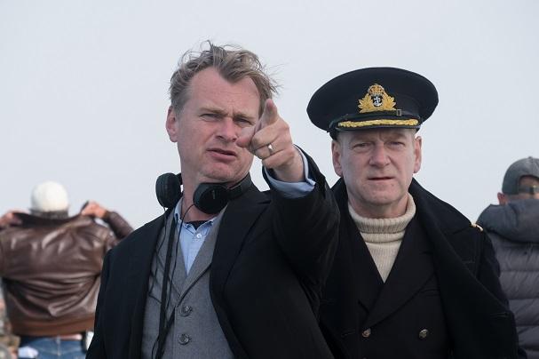Dunkirk 607