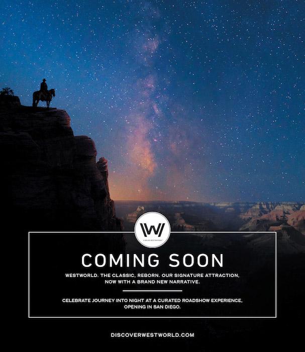 westworld comicon invite 607