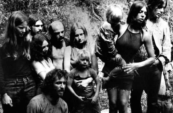 Manson family 607