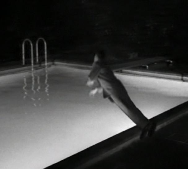 Sunset Boulevard Pool