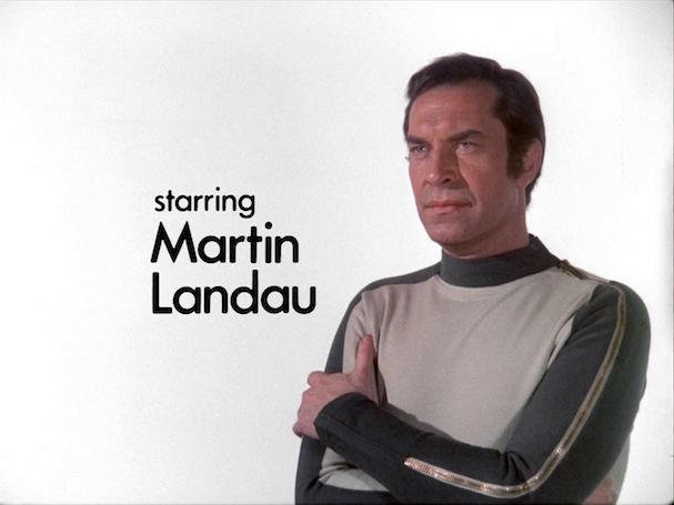μάρτιν λαντάου 607 Διάστημα, 1999