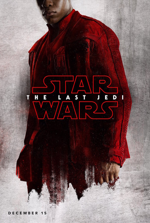 star wars the last jedi poster 607