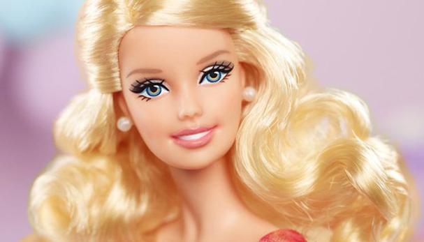 barbie 607