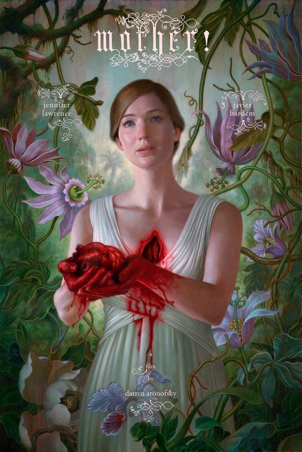 mother poster 607