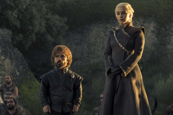Game of Thrones 705 607