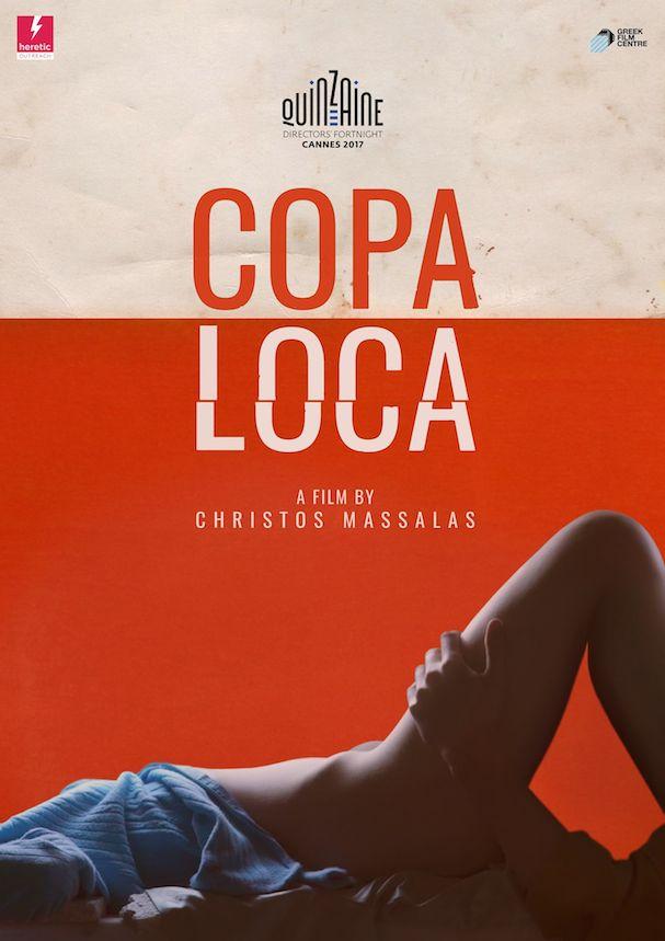 Copa Loca Poster
