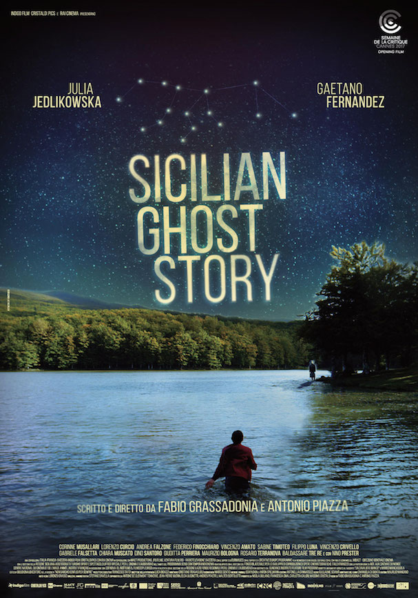 Sicilian Ghost Story 607