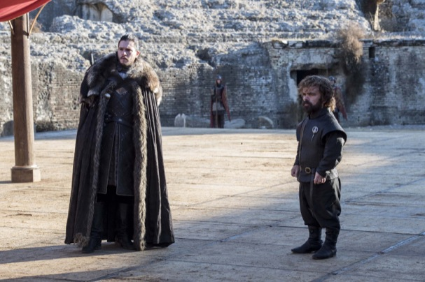 Game of Thrones 707 607