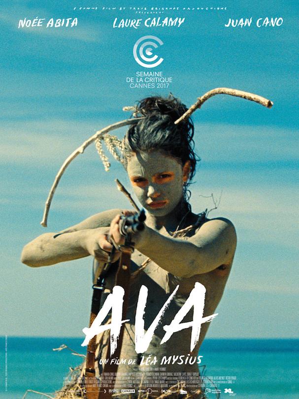 Ava Poster 607