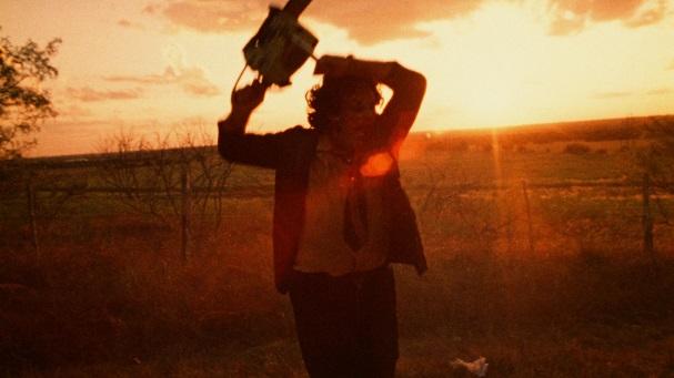 The Texas Chain Saw Massacre 607