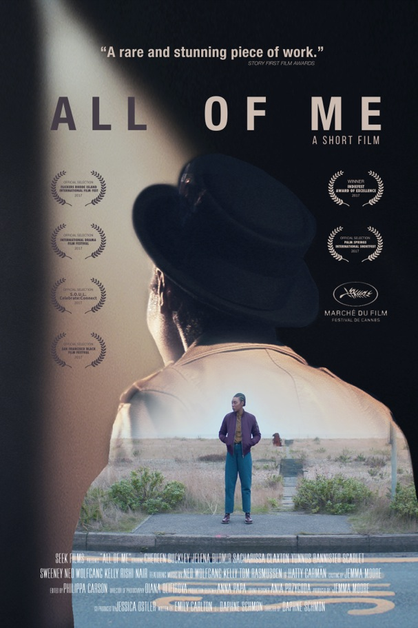 All of Me 607