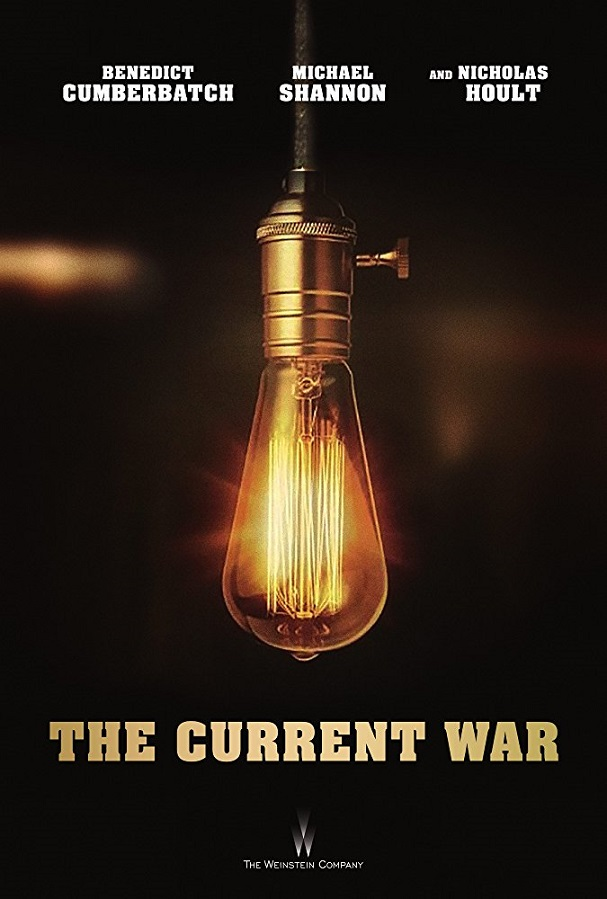 The Current War poster 607