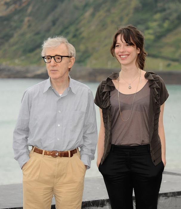 Rebecca Hall Woody Allen 607