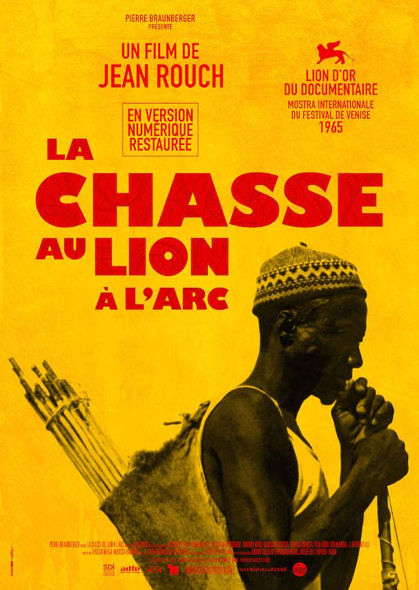 La Chasse Au Lion d' Arc
