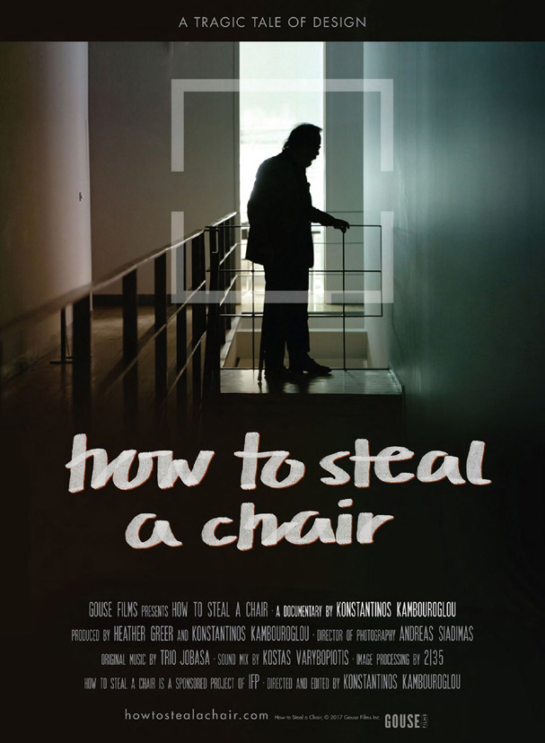 πωςνα κλέψετε μια καρέκλα 607