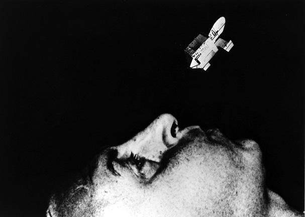 Les Astronautes 607