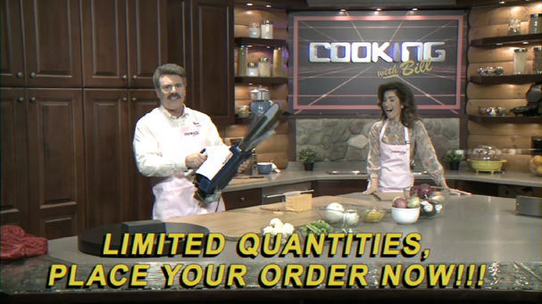 cooking with bill 607