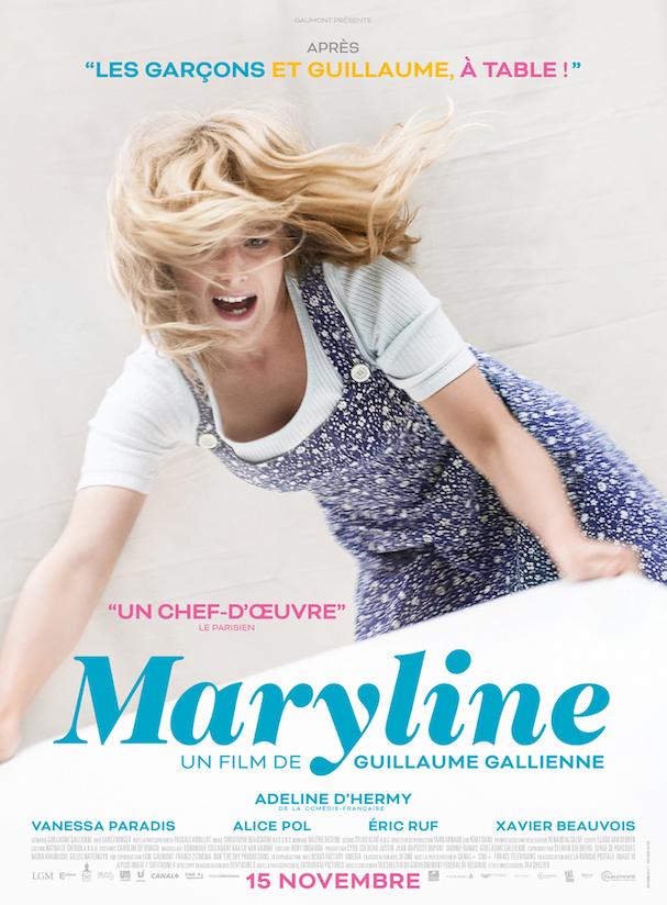 maryline 607