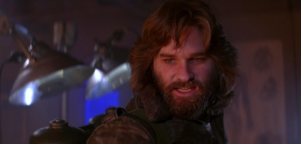 The Thing 607