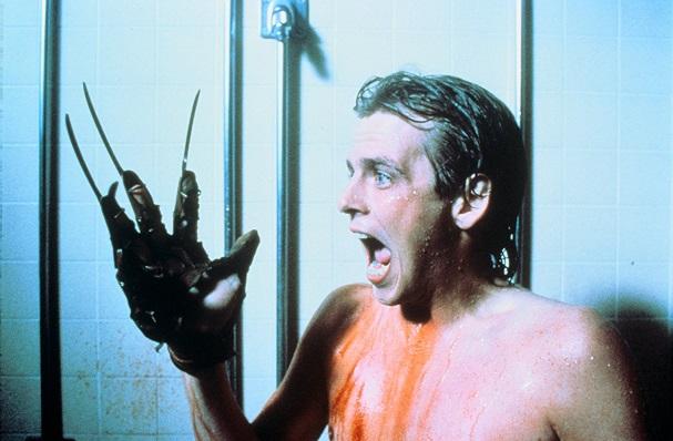 A Nightmare on Elm Street 2: Freddy's Revenge 607