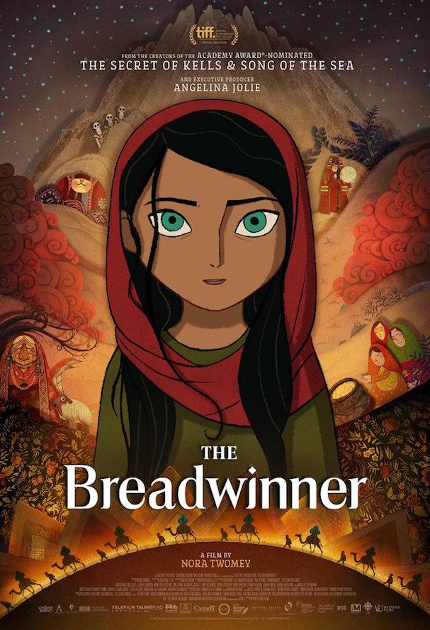 the breadwinner 607