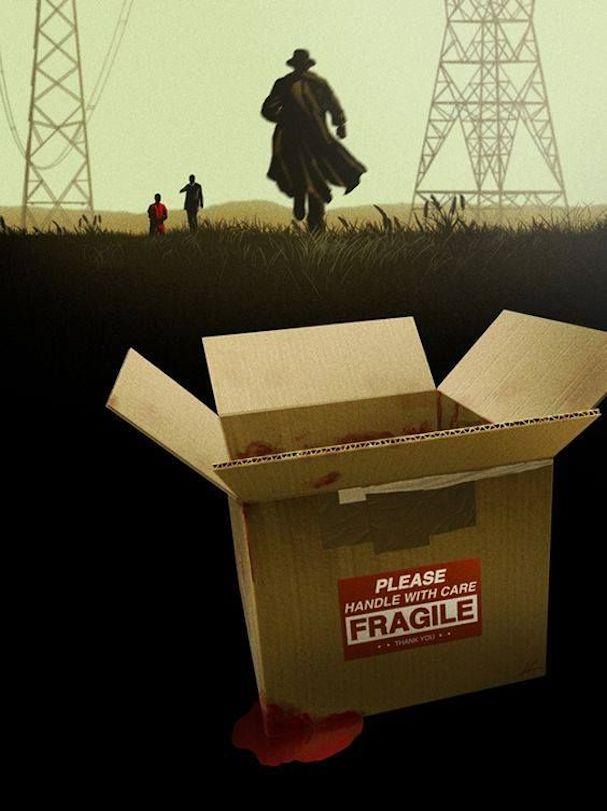 Box Seven 607