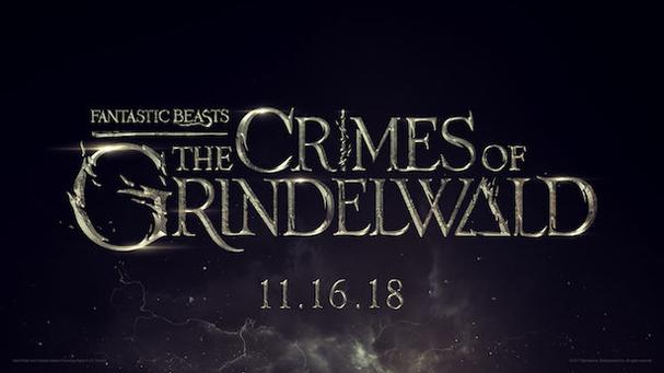 Fantastic Beasts: The Crimes of Grindelwald 607