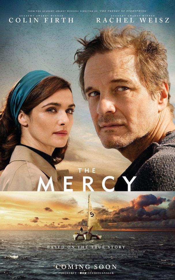 the mercy 607