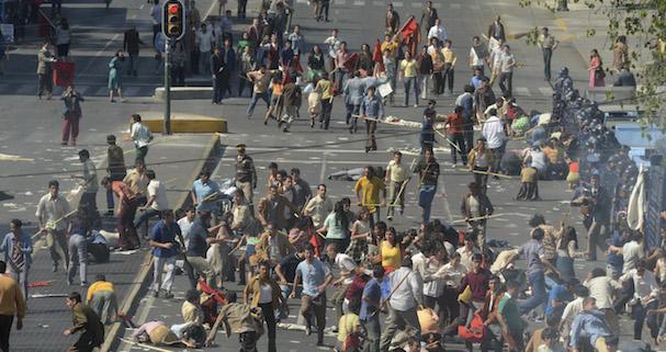 Roma Shooting 607