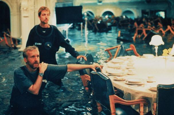 Titanic Set 607