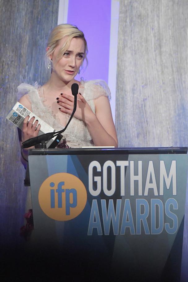 Gotham Awards 2017