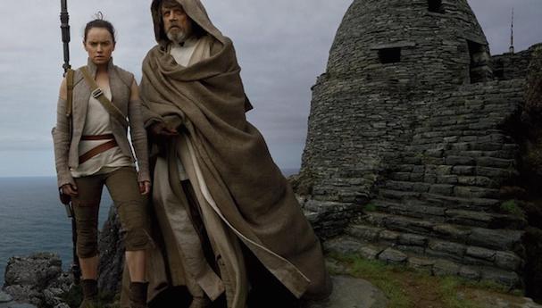 Star Wars Last Jedi 607