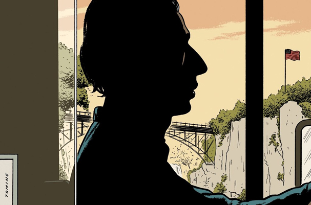 paterson Illustration by Adrian Tomine 607