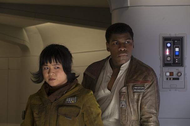 Star Wars: The Last Jedi 607