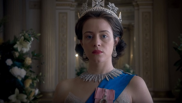 claire foy sags
