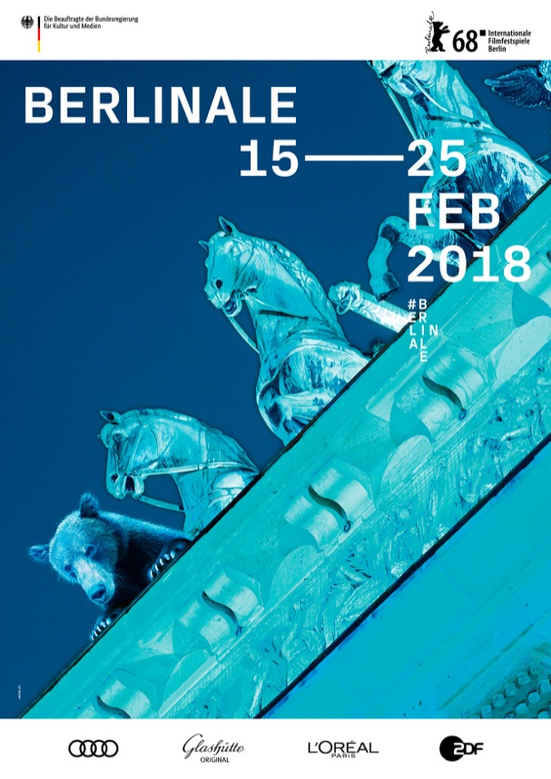 Berlinale 2018 Posters