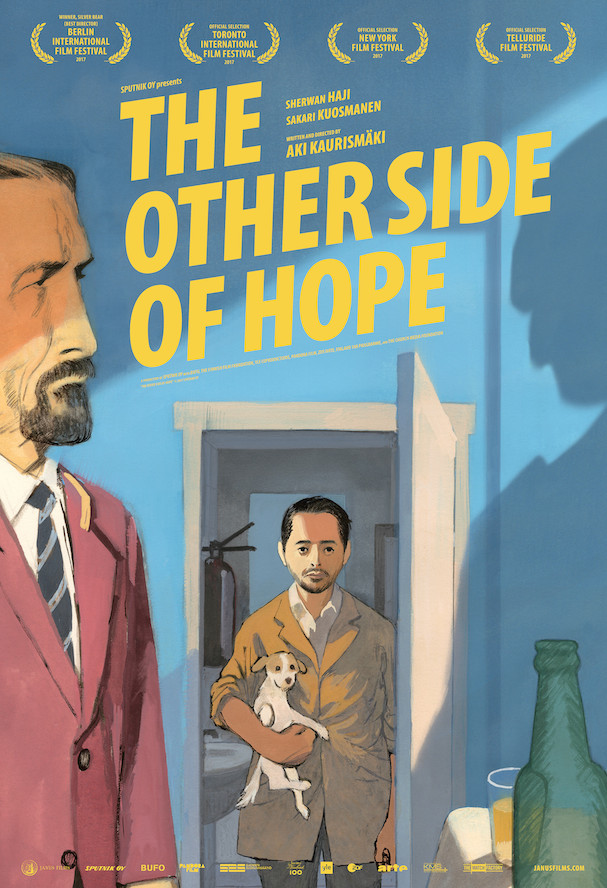 The Other Side of Hope 607