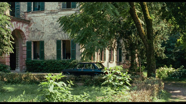 call me by your name house 607