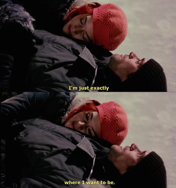 Eternal Sunshine of the Spotless Mind 607 3