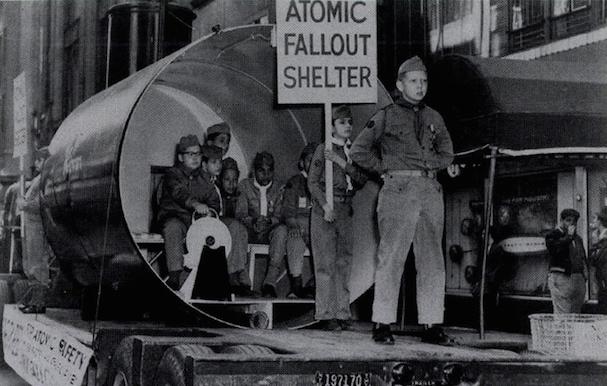 Atomic Cafe 607