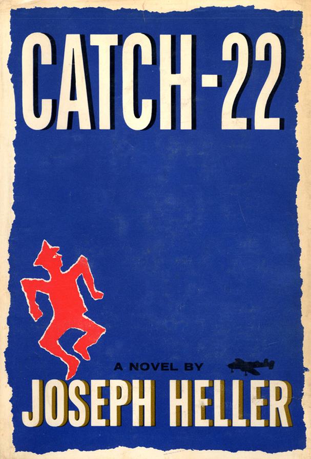 catch 22 607