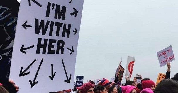women's march 2018 607
